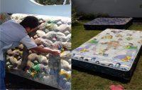 Cuci Bed